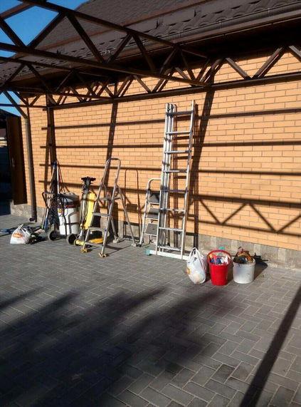 Инструменты работников