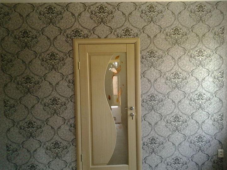 Установка входных дверей в квартире